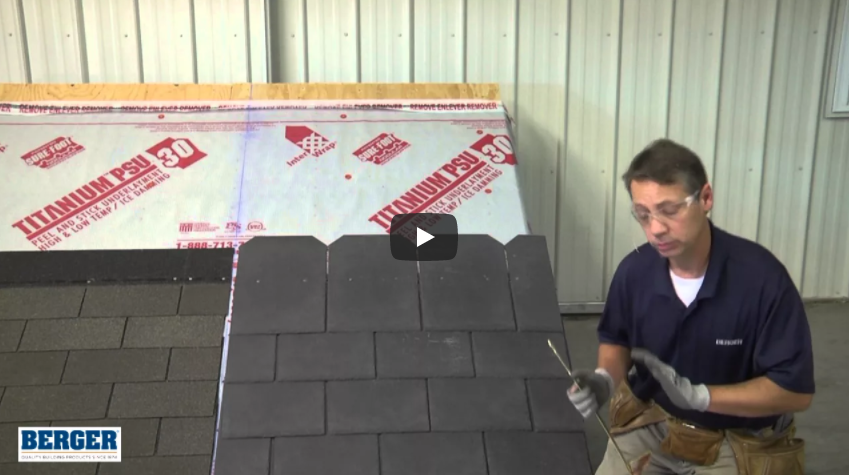Installing Snow Guards for Exposed Fastener Metal Roofing